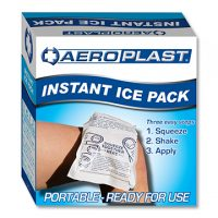 Ice Packs/Hot & Cold Packs